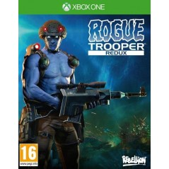 ROGUE TROOPER REDUX XBOX ONE FR NEW