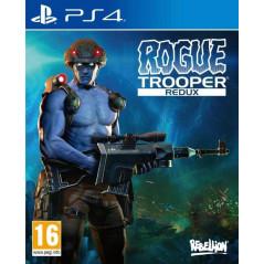 ROGUE TROOPER REDUX PS4 FR NEW