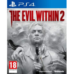 THE EVIL WITHIN 2 PS4 FR NEW