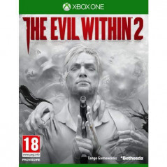THE EVIL WITHIN 2 XBOX ONE FR NEW