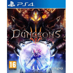 DUNGEONS 3 PS4 UK NEW