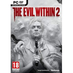 THE EVIL WITHIN 2 PC FR NEW