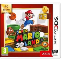 SUPER MARIO 3D LAND NINTENDO SELECT 3DS FR NEW