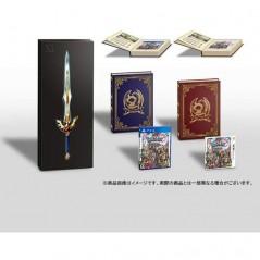 DRAGON QUEST XI SQUARE ENIX DOUBLE PACK PS4-3DS JPN NEW