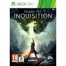 DRAGON AGE INQUISITION XBOX 360 PAL-FR OCCASION
