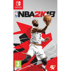 NBA 2K18 SWITCH FR NEW