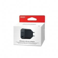NINTENDO USB AC ADAPTER EURO NEW