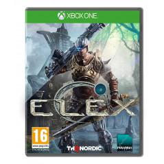 ELEX XBOX ONE FR NEW