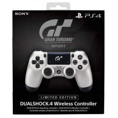 CONTROLLER DUAL SHOCK 4 GT SPORT PS4 EURO NEW