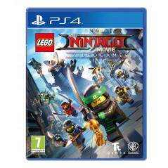 LEGO NINJAGO PS4 UK OCCASION
