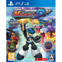 MIGHTY N 9 PS4 FR NEW