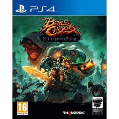 BATTLE CHASERS NIGHTWAR PS4 EURO OCCASION