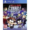 SOUTH PARK L ANNALE DU DESTIN PS4 FRANCAIS OCCASION