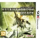 ACE COMBAT ASSAULT HORIZON LEGACY+ 3DS UK OCC
