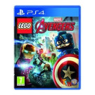 LEGO MARVEL S AVENGERS PS4 FR OCCASION