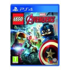 LEGO MARVEL S AVENGERS PS4 FR OCCASION