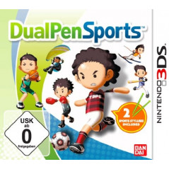 DUAL PEN SPORTS 3DS PAL DE