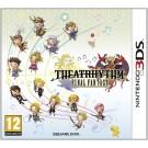 THEATRHYTHM FINAL FANTASY 3DS UK OCC