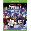 SOUTH PARK L ANNALE DU DESTIN XBOX ONE FRANCAIS OCCASION