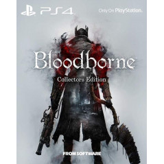 BLOODBORNE COLLECTORS EDITION PS4 EURO OCCASION