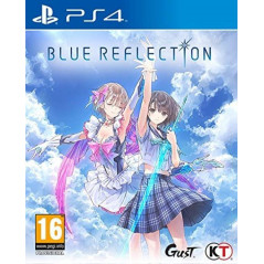 BLUE REFLECTION PS4 FR OCCASION