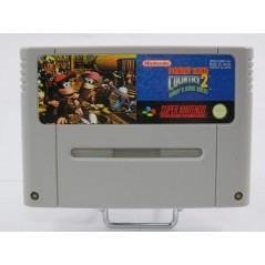 DONKEY KONG COUNTRY 2 SNES PAL-FAH LOOSE