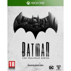 BATMAN TELLTALE SERIES XONE FR NEW