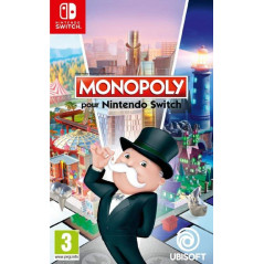 MONOPOLY SWITCH FR NEW