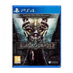 BLACK GUARDS 2 PS4 FR NEW
