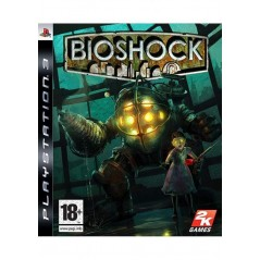 BIOSHOCK PS3 FR OCCASION