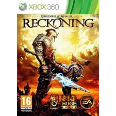LES ROYAUMES D AMALUR RECKONING XBOX 360 PAL-FR OCCASION