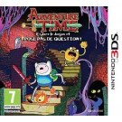 ADVENTURE TIME EXPLORE THE DUNGEON BECAUSE I DON T KNOW 3DS UK OCCASION