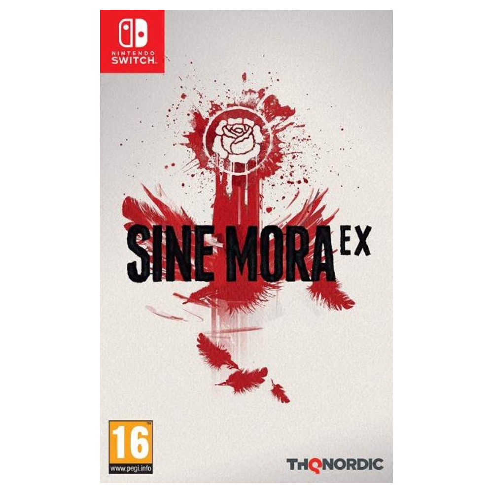 SINE MORA EX SWITCH EURO FR OCCASION