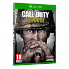 CALL OF DUTY WWII XBOX ONE UK NEW
