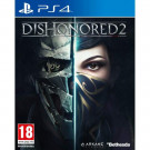 DISHONORED 2 PS4 UK OCCASION