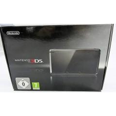 CONSOLE NINTENDO 3DS BLACK PAL-EURO OCCASION (EN BOITE)