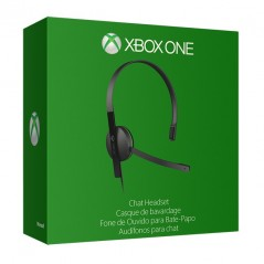 CHAT HEADSET CASQUE FILAIRE XONE