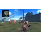 .HACK//G.U. LAST RECODE PS4 JPN NEW