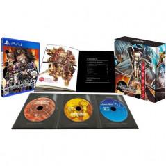 HACK//G.U. LAST RECODE PREMIUM EDITION PS4 JAP NEW
