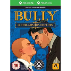 BULLY SCHOLARSHIP EDITION X360 UK NEW
