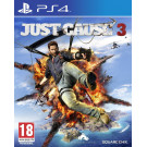 JUST CAUSE 3 WEAPONIZED PS4 UK OCCASION