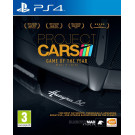 PROJECT CARS GOTY PS4 UK