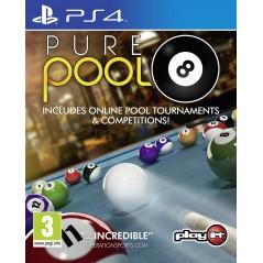 PURE POOL PS4 UK
