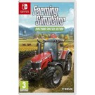FARMING SIMULATOR SWITCH FR NEW
