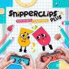 SNIPPERCLIPS SWITCH FR NEW