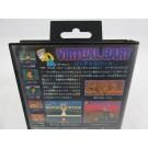 VIRTUAL BART MEGADRIVE NTSC JPN OCCASION