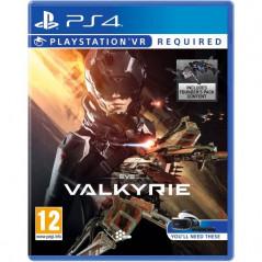 EVE VALKYRIE PSVR BUNDLE COPY PS4 FR OCCASION