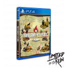 THE FLAME IN THE FLOOD PS4 ALL NEW