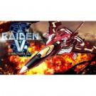 RAIDEN V DIRECTOR S CUT PS4 EURO FR NEW