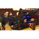 SONIC FORCES XBOX ONE UK NEW